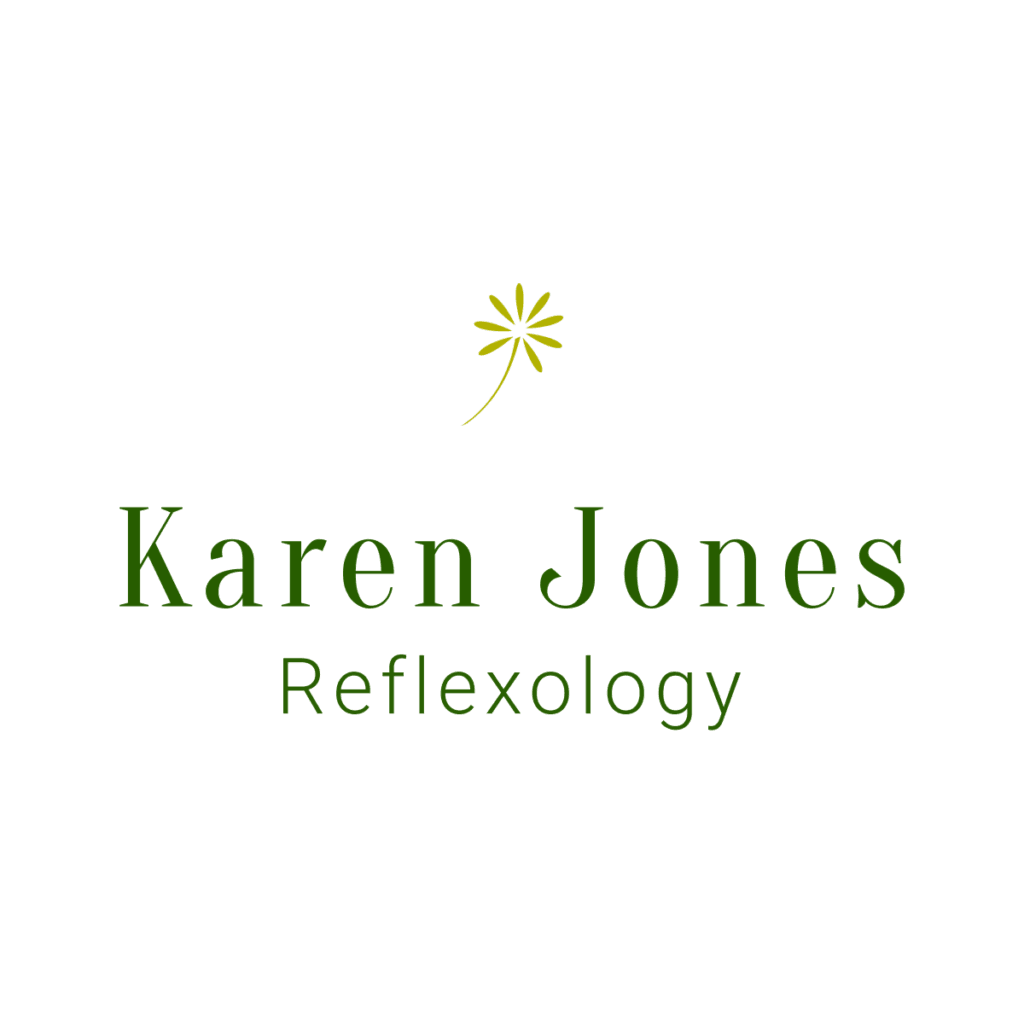 Karen Jones Reflexology