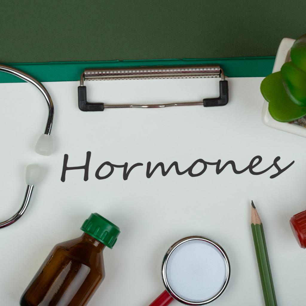 Stress and hormones