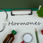 Stress and hormones